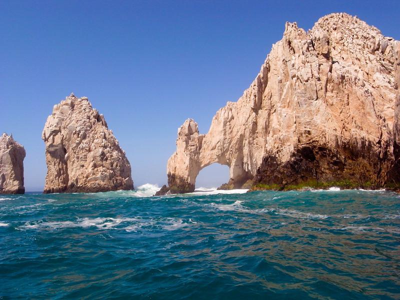 Land's End Arches - Cabo San Lucas