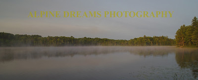 MISTY PANO AT DAWN