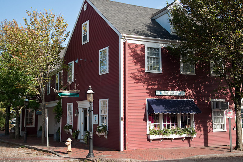 NANTUCKET SHOP