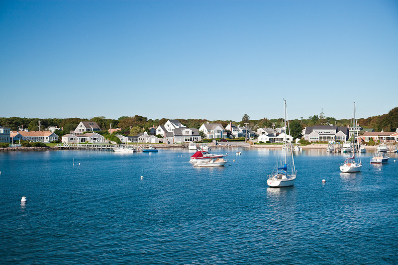 HYANNIS HARBOR