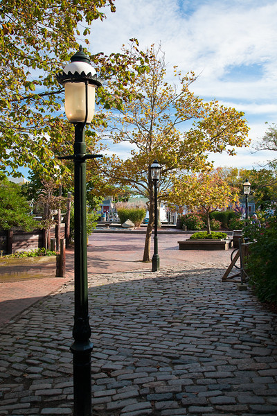 NANTUCKET SIDESTREET