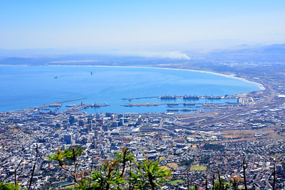 CAPE TOWN - THE MAGNIFICENT CITY 2016