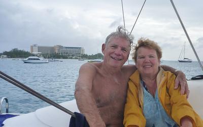 Jerry & Linda