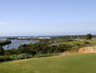 Dominican Republic -- Dye Fore Hole 4