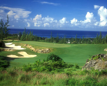 Barbados -- Royal Westmoreland Hole 3