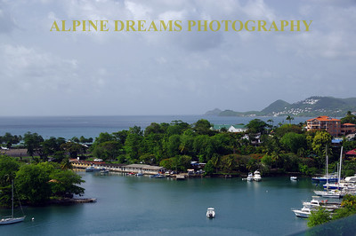 ST LUCIA DOCKSIDE BEAUTY