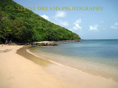 ST LUCIA QUIET COVE