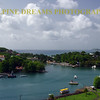 ST LUCIA ABOVE THE HARBOR