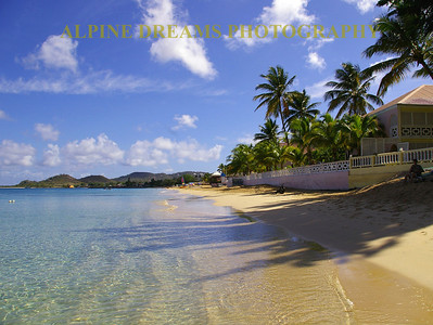Pineapple Beach Antigua