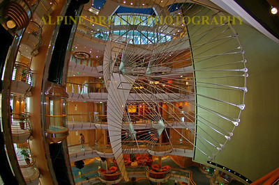 fish-eye-atrium
