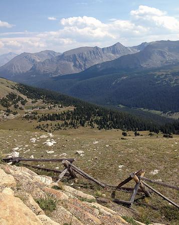 Top of Trail Ridge