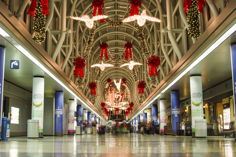 O'Hare Terminal 3