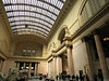"""2-Union Station. The """"Great Hall"""" is one of the United States' great interior public spaces."""