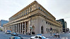 """0-Union Station (1925), Canal Street façade.  <strong><span style=""""color:yellow"""">Photo: Google Streetview, 2012.</strong></span style=""""color:yellow"""">"""