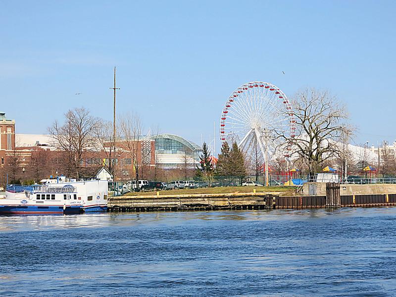 7-Navy Pier