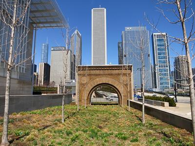 35-Arch, Chicago Stock Exchange, 1893, Louis Sullivan