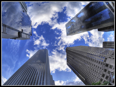 Skyscraping in Chicago