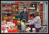 Vendor stall - Hangzhou...