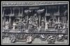 Wall sculpture at the Chen Family Shrine - Guangzhou...