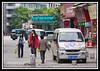 Street scene, Guilin...