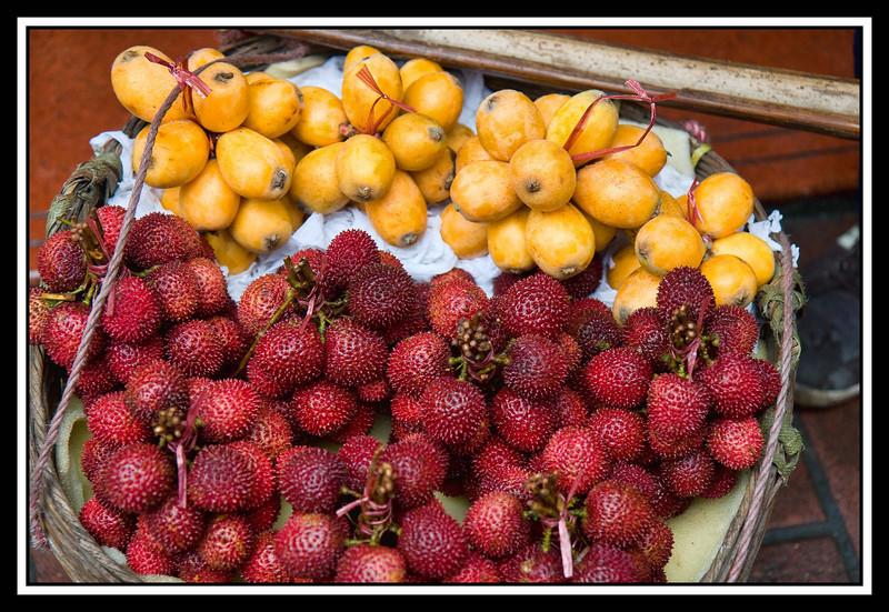 vendor's fruit guanzhou