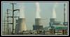 Power generating plant - coal powered...