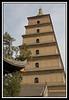 The Pagoda...