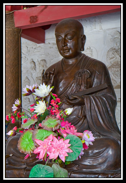 Another figure of Budda...