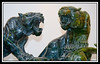 Jade tigers...