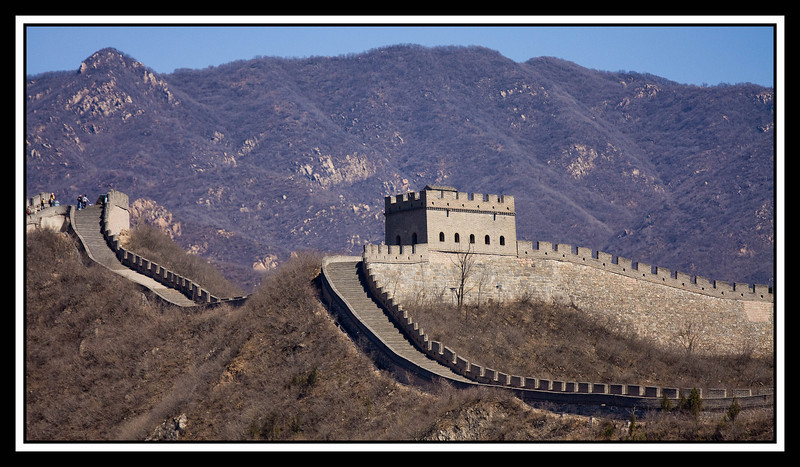 Great Wall...