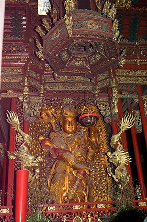 Friday - Lingyin Buddhist Temple