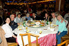 Our 'Last Dinner' together in China with our 'Motley Crew' of partners-in-crime...