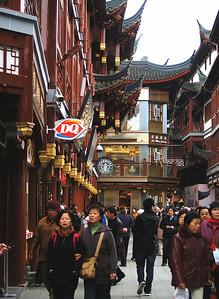 China. Shanghai.