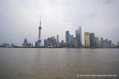 浦東 (攝於:上海)