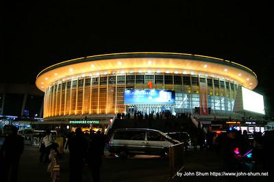 上海大舞台 (攝於:上海)