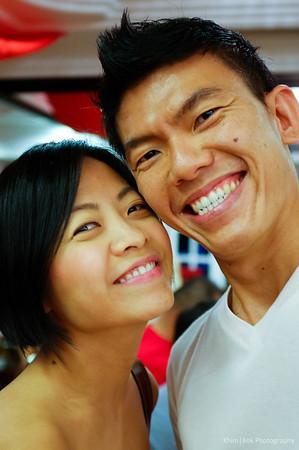 CNY 2014 + Ipoh Chum Char Session