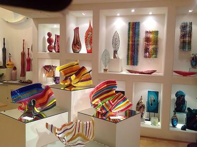 Gallery in Sedona