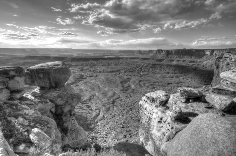Canyonlands, Utah