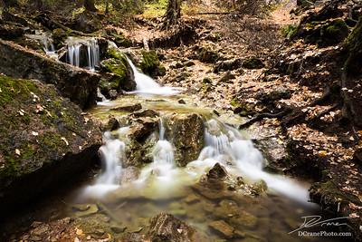 Dead Horse Creek Cascade