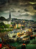COBH, IRELAND HARBOUR