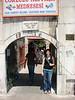 East Entrance to Grand Bazaar