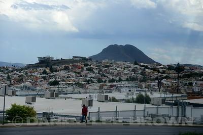 CHIHUAHUA CITY, MEXICO