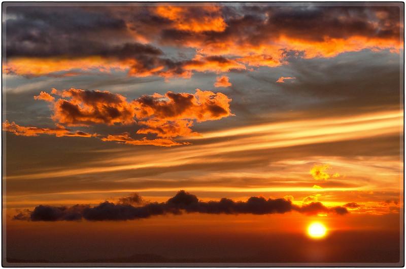 Sun Set Odyssey