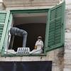שיבניק-חלון גלריית אומנות