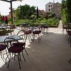 שיבניק-בית קפה וגינת תבלינים