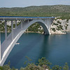 מבט על גשר סקרדין