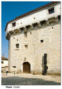 MOST RECENT,  Istria, Croatia