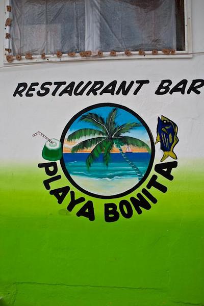 PLAYA BONITA-COZUMEL, MEXICO