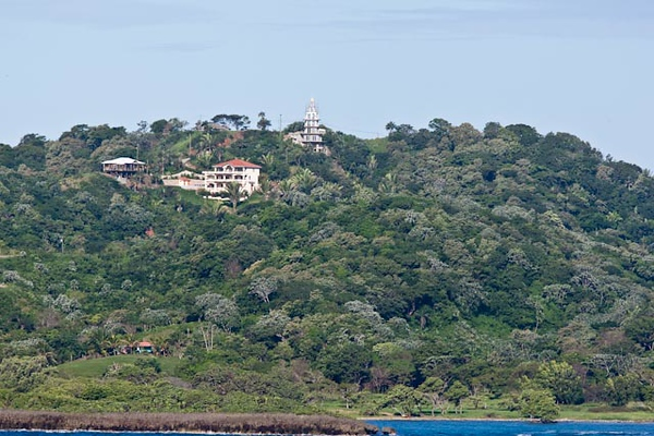 ROATAN MANSION