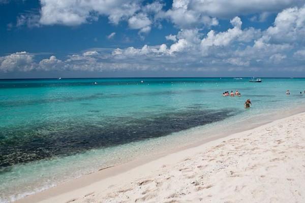 MR. SANCHO'S BEACH-COZUMEL, MEXICO